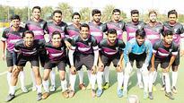Sparx, Soccer Kerala make it to final  KIFF set for grand finale