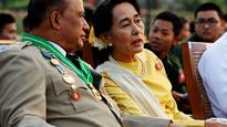 Myanmar: An uneasy alliance