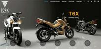 Electric bike startup Tork raises funding from Ola co-founders, others