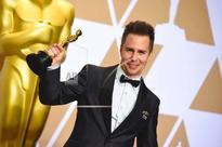 Sam Rockwell wins maiden Oscar for 'Three Billboards...'