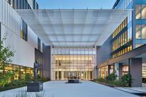 AIA selects seven winners of healthcare building design award