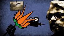 Padmavati vandalism : BJP bowing to vigilantes doesn't befit its status