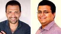 Atul Kasbekar and Tanuj Garg collaborate for Ellipsis Entertainment