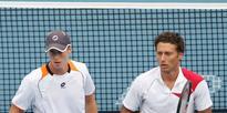 Tennis: Sitak, Daniell reach another semifinal