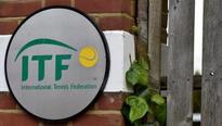 ITF bans two umpires, to investigate four more over corruption charges