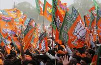BJP's Vikram Singh violates MCC ahead of UP polls