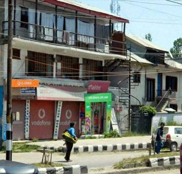 Anantnag attack: Terrorist identified on CCTV is local youth who joined LeT