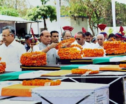 We will continue to wail over coffins without CRPF reform: Lt Gen Panag