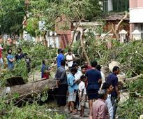 Cyclone Vardah: TNCC Chief mocks at BJP for not aiding post storm clean-up