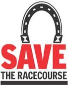 Save the racecourse