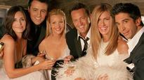 See first photo from the 'Friends' reunion!