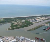 Dow Supports U.S. DOE Approval of Freeport LNG Export License