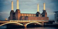 Apple to open new HQ at London's Battersea Power Station