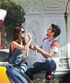 Aditya and Shraddha are back together…