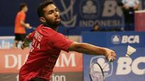 Ace shuttler HS Prannoy eyes big titles in year of CWG, Asian Games