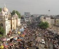 Saving Hyderabad's heritage isn't an easy task