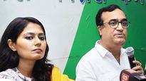 Maken seeks L-G's nod to lodge FIR against CM