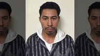 Man wanted for allegedly abusing 14-year-old U.S. girl surrenders in Mexico