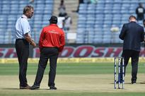 Pune curator suspended for pitch-fixing