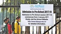 Chaos reigns on Day I of nursery admissions