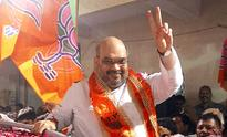BJP makes Modi confidant Amit Shah in charge of UP, Varun Gandhi gets West Bengal
