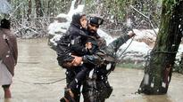 Avalanche buries army post in Kargil; 2 soldiers rescued, 3 still missing