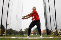 Wlodarczyk throws beyond 80 metres in Cetniewo