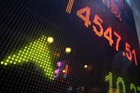 Asian indices ends mixed; Shanghai Composite up 0.54%