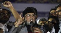 Pakistan next target of Islamic State: Dr Tahirul Qadri