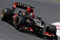 Richard Mille Official Timing Partner of Lotus F1 Team