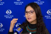 Taiwanese CEO Reflects on Business and Family After Watching Shen Yun Symphony Orchestra