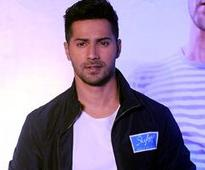 Varun Dhawan to hockey legend play Dhyan Chand?