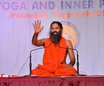Voting should be made compulsory: Ramdev