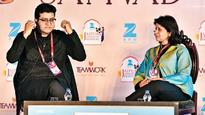 Zee JLF deliberates on credibility of media