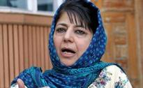Will Resign If Chair Impedes Father's Vision: Mehbooba Mufti