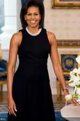 Michelle Obama makes surprise visit to Pak embassy in U.S
