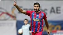 Iranian striker Ansarifard joins top Greek club 6hr