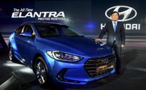 Hyundai to unveil two new cars