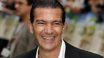 Banderas joins Chilean miners film?