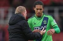 Southampton star speaks out about Koeman's defection