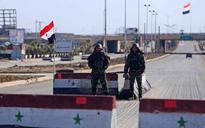 Syrian Army reclaims Jarrah Airbase from Islamic State