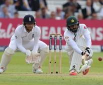 Pakistan Test captain Misbah-ul-Haq calls for politics ...