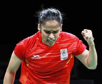 It's Saina vs Sindhu final; Srikanth to meet Wei