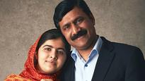 What's the best thing about being Malala's father? He tells us