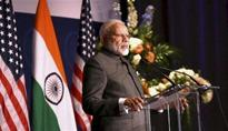 Dream of developed India will be fulfilled: Modi