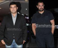 Siddharth Roy Kapur to form a production company with Aamir Khan after Disney India films closure - News