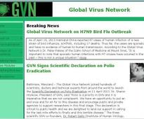 Vinton Cerf and William Haseltine Join Global Virus Network as Advisors