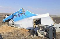 No arrests made over Russian plane crash: Egypt