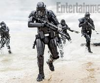 Excited for Rogue One? here's 16 stills from the movie