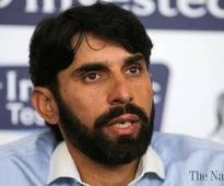 Misbah to lead Hong Kong Island in T20 Blitz